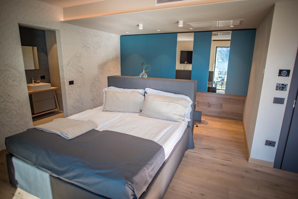 Harbour Suite