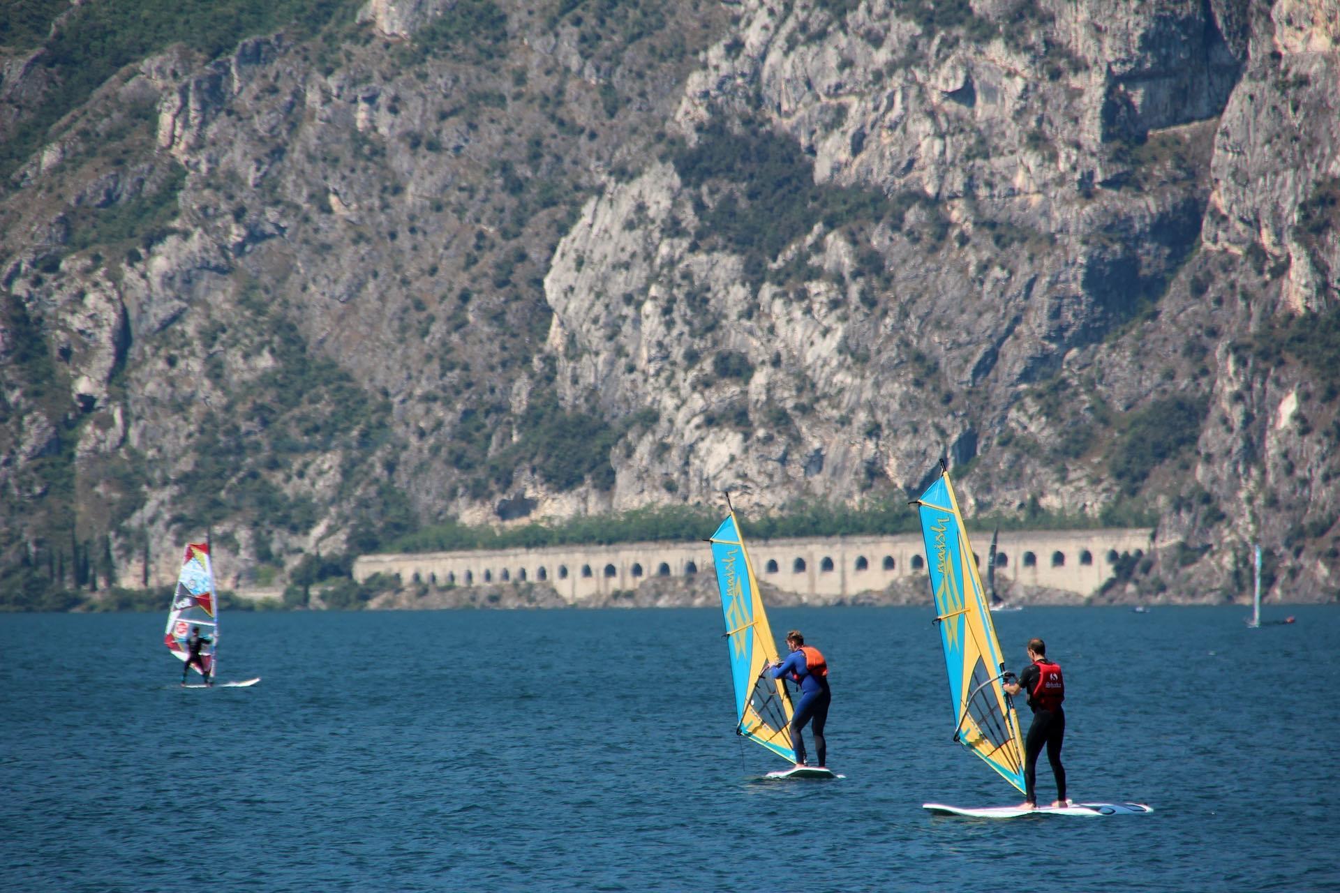 Esperienze sul lago di Garda - Hotel Villa Enrica a Riva