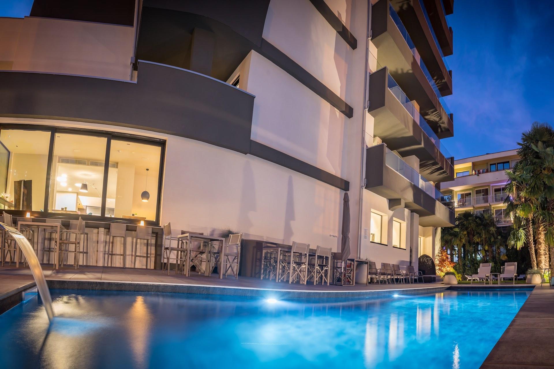 Hotel Villa Enrica - Riva del Garda